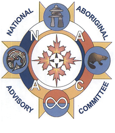 Image depicting the logo of CSC's National Aboriginal Advisory Committee